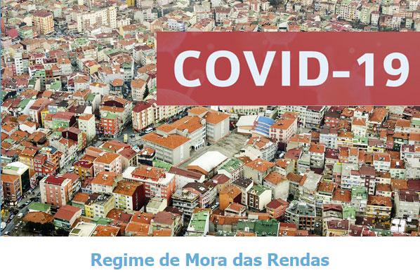 Regime de Mora das Rendas